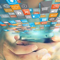 Mobile Apps Development Services & Game Application Developer | SpryBit