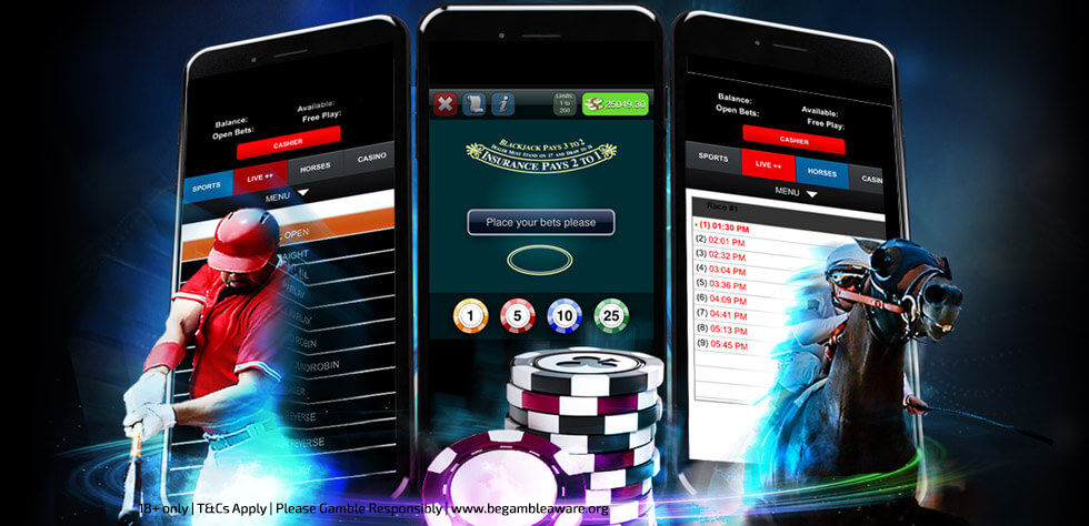 Top Ten Tips and Tricks for Playing Betting On Mobile