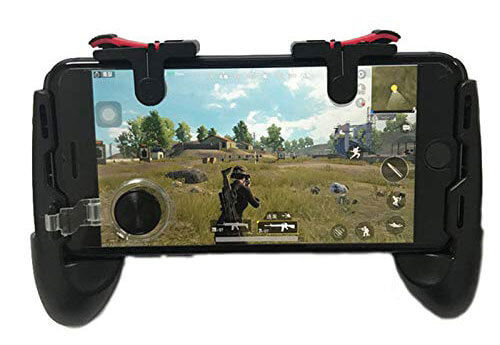PUBG Mobile – 5 Cool Accessories that Help You Win the Chicken Dinner - Mr10.in