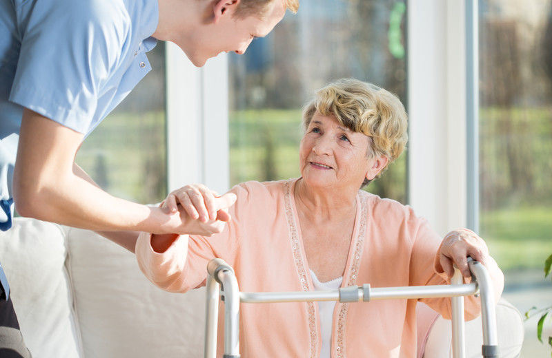 Methods in Home To Help People With Mobility