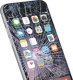 iPhone 6 plus repair service in Singapore