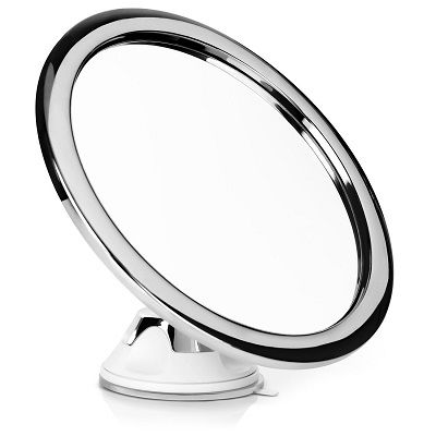 The Best Fogless Shower Mirror-Ultimate Guide