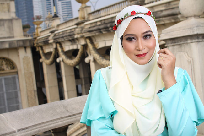 Modern Muslim Fashion is in the Spotlight in Present Era