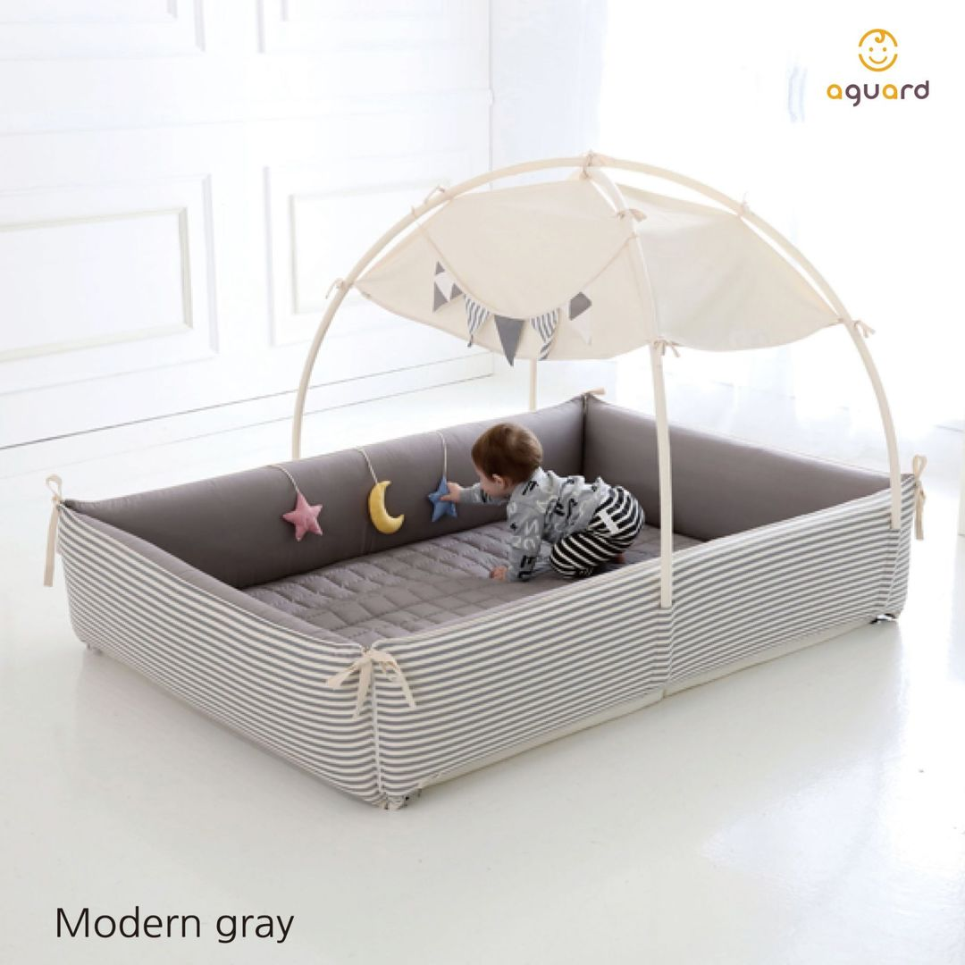 All Types of Baby Products Are Available in the Baby Store in Singapore - Bumper Bed &  Foldable Bathtub