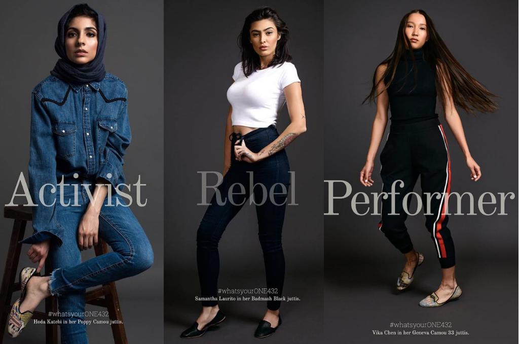 Conscious Fashion