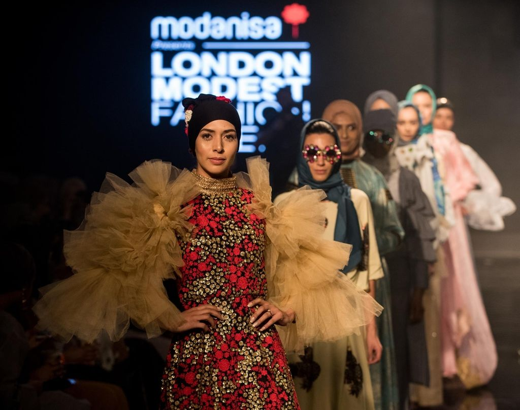 Modanisa Modest Fashion Week Returns Home to Istanbul, Turkey