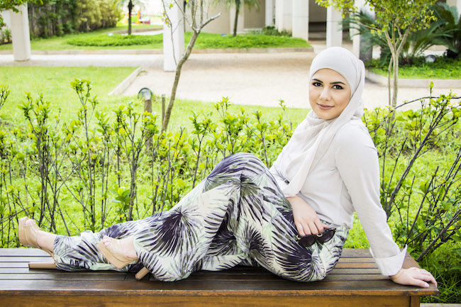 Modest Fashion for Muslim Ladies Added Personal Style & Beauty