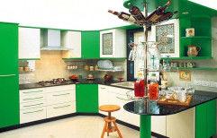 Ornate Decor - Manufacturer of Modular Kitchen
