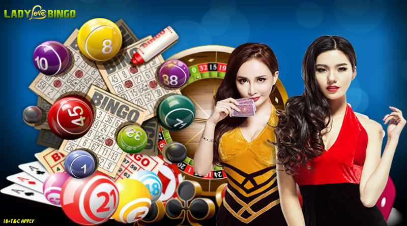 New Bonuses on New Bingo Site UK 2020