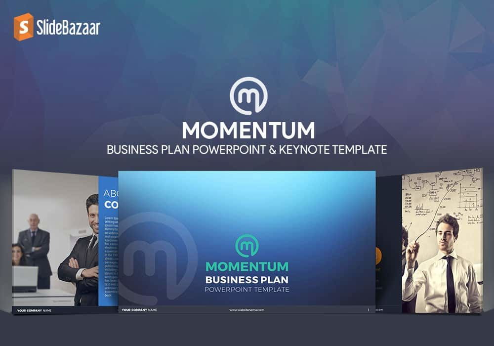 Best Business Plan PowerPoint Templates