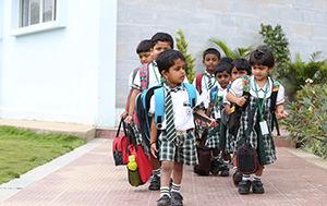 Best & Top Primary Boarding Residential International Schools in Bangalore | Emerald International School