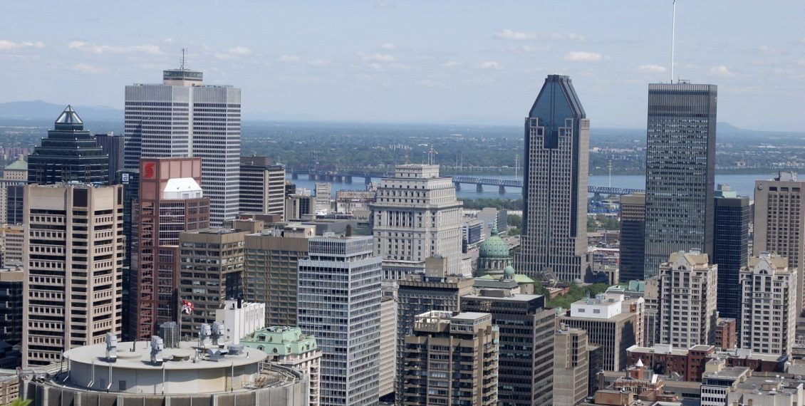 Montreal Is the New Housing Hotspot for Chinese Buyers - MaximumVenture