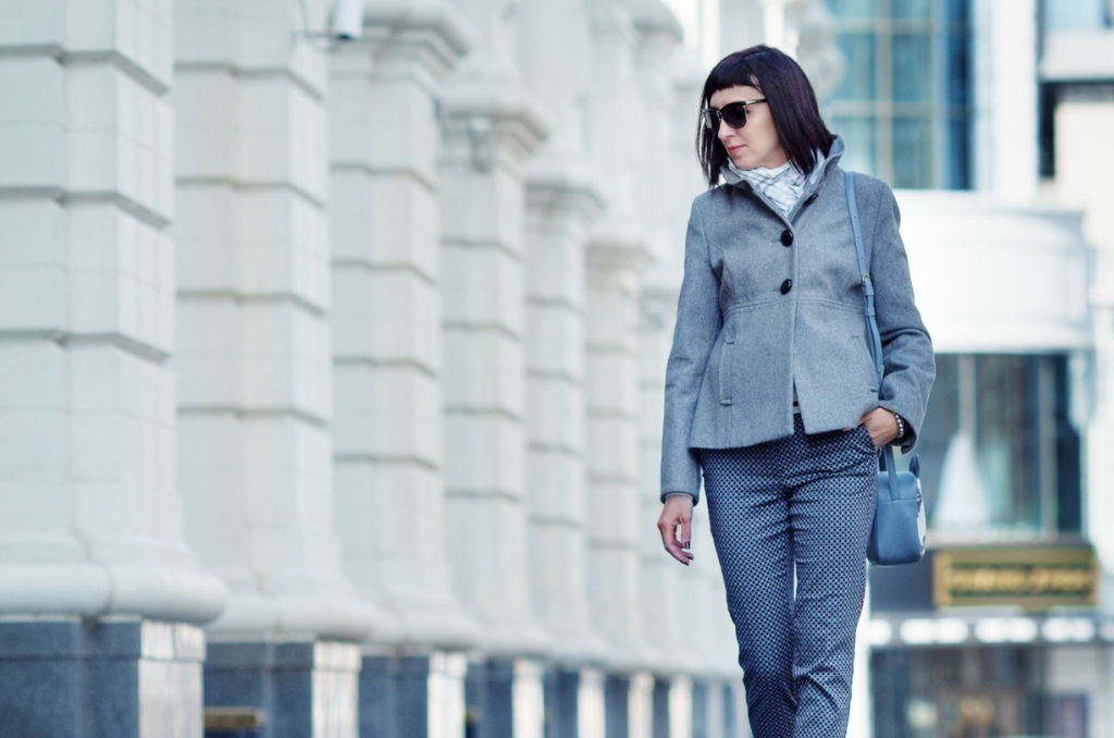 Mormon Women Missionaries are Allowed to Wear Pants Modest Fashion
