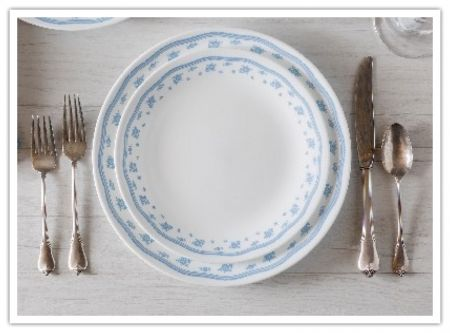 Corelle Dinnerware Sets, Plates & Dishes UK | Popat Stores