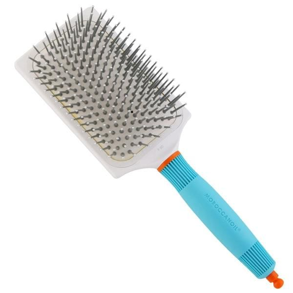 Buy online Moroccanoil Ceramic Paddle Brush in Londen
