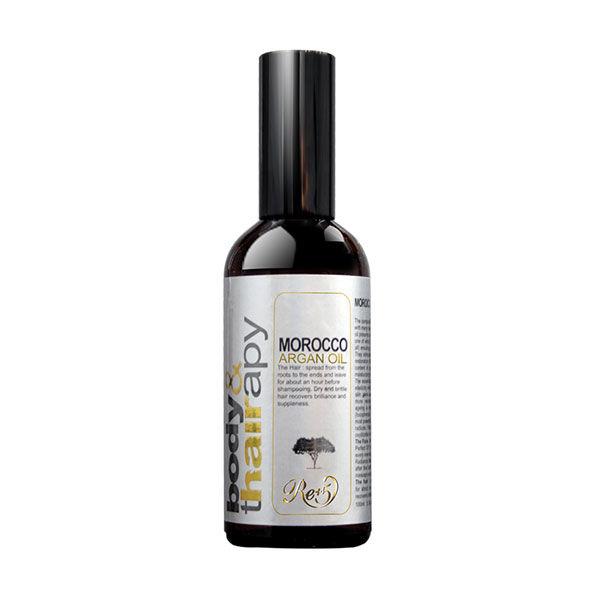 OEM Morocco Argan Oil