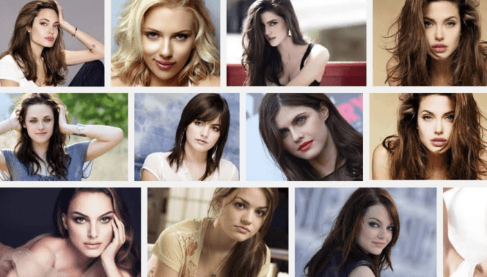 Top 15 Most Beautiful Women In The World (Updated - 2019)