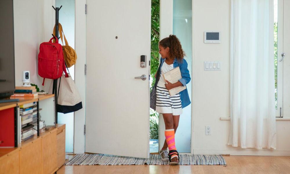Door Alarm – Be Wary of Intruders – Suhana Blog