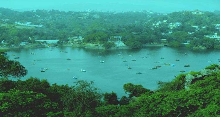 Amazing Mount Abu Holiday Package (5D/4N) | Book Now