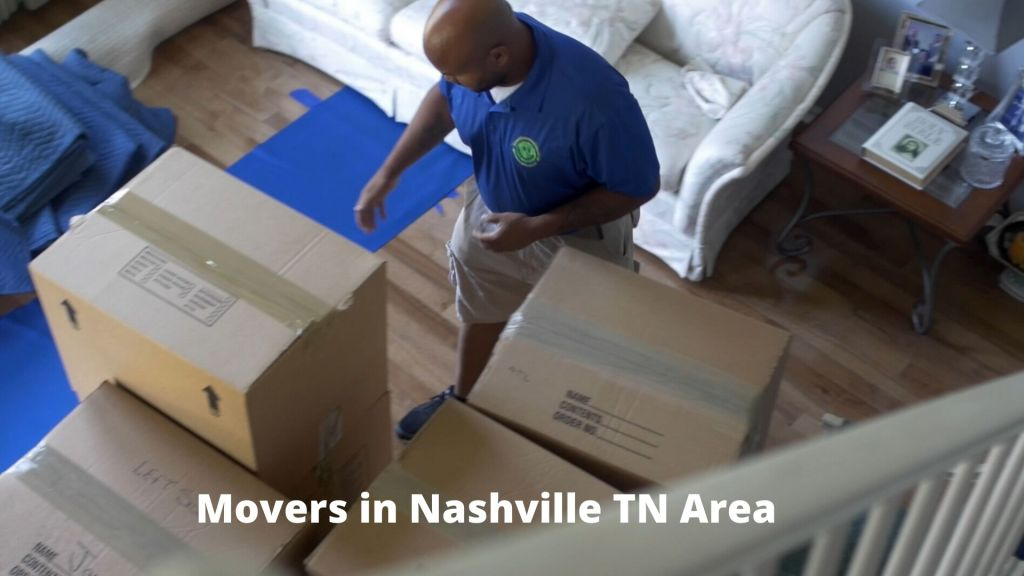A Guideline to Choose Top Moving Companies in Nashville, TN
