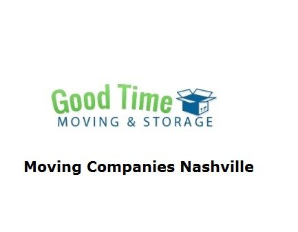 Moving Companies Nashville