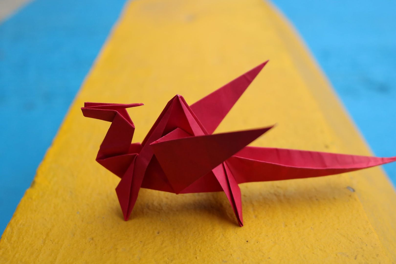 Toy With Your Imagination, Shape Some Origami