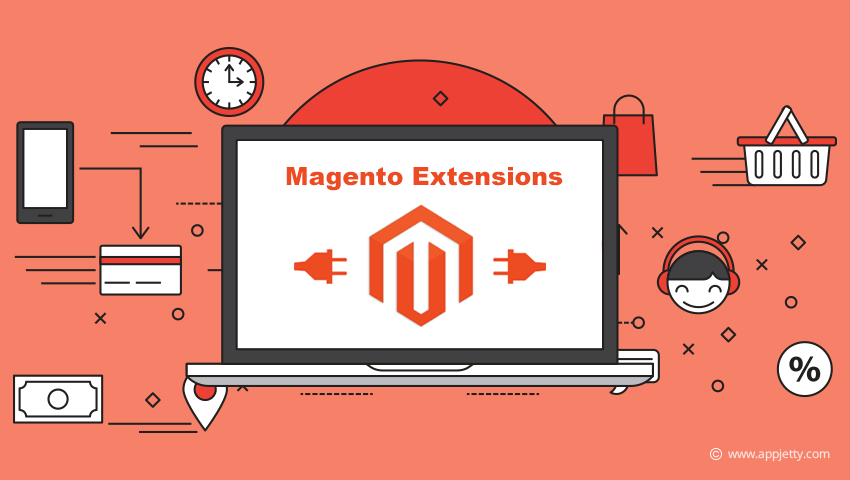 Multiple Benefits of Magento Extensions You Might Be Overlooking!