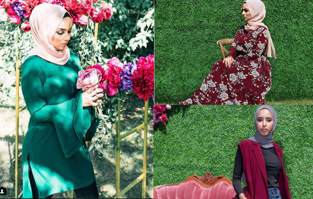 Muslim Designer Created Modest Fashion Line to Destigmatize Mental Health