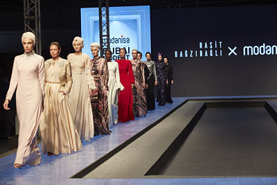 Muslim Fashion Is the Newest Trend in the Fashion Industry