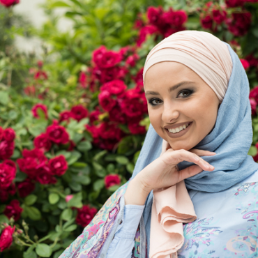 Muslim Women Fashion Saw the Dawn of a New Fashion Style