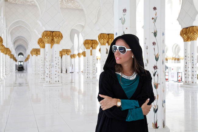 Muslim Women Fashion Driven by Modern & Stylish Approach