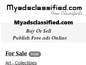 UK Free Classifieds, Post Local Ads Online UK