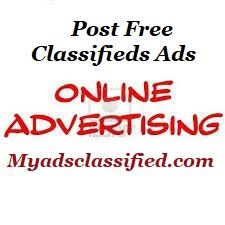 Pakistan Online Free Classifieds, Post Local Ads Online Pakistan