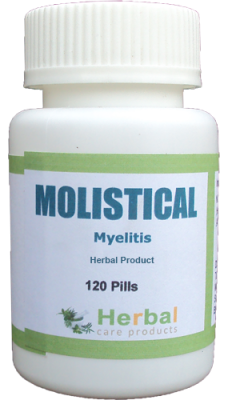 Myelitis : Symptoms, Causes and Natural Treatment - Herbal Care Products