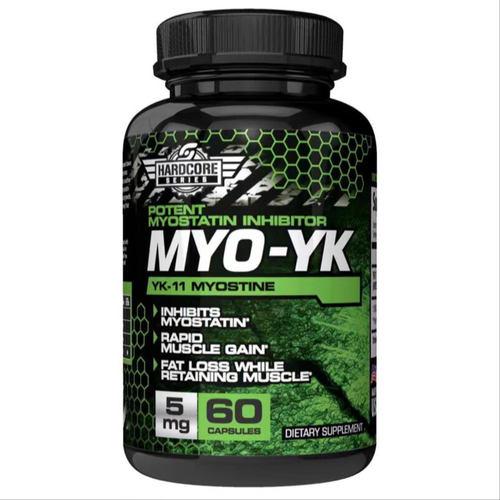 SavageLineLabs Hardcore Series MYO-YK (YK11) MYOSTINE