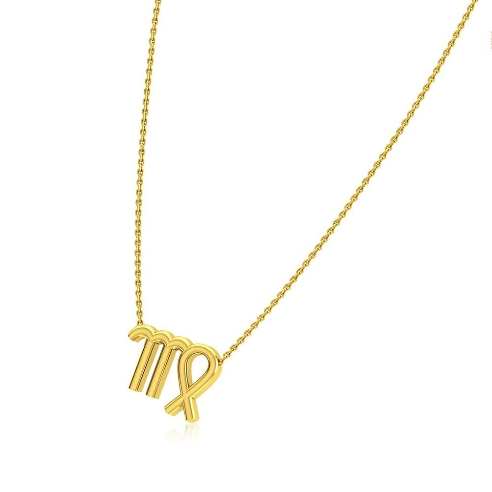 Buy Gold Chains and Necklaces Designs Online Starting at Rs.7142 - Rockrush India