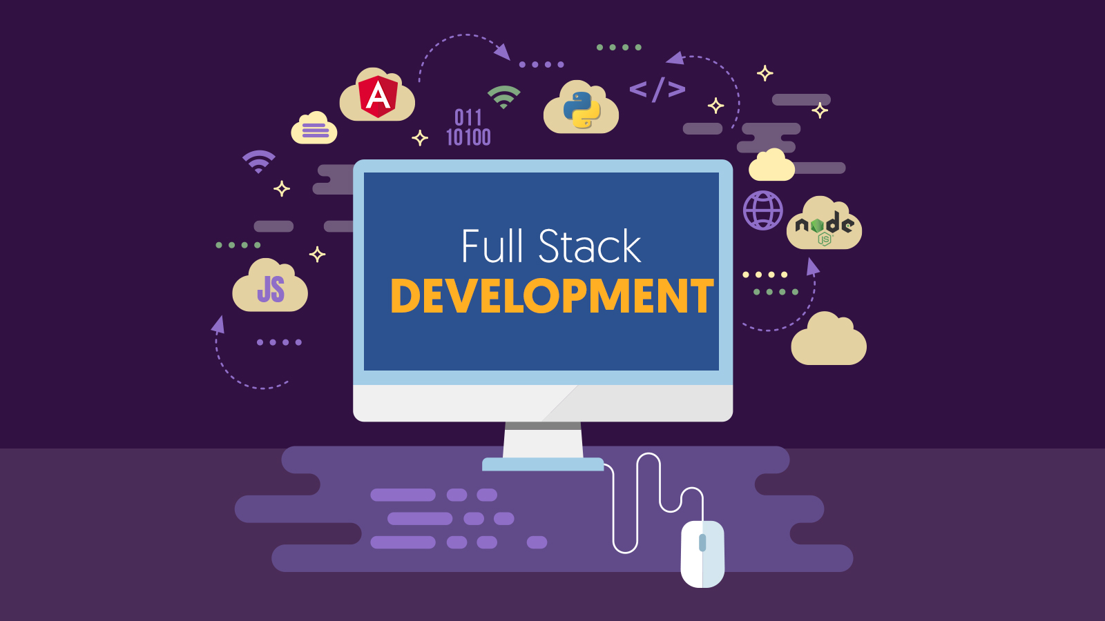 What is a Full Stack developer? - CBitss Technologies