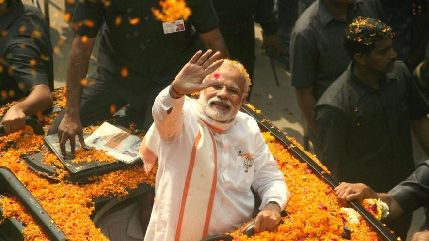 2019 election Narendra Modi