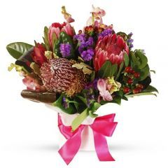Send Get Well Flowers - Flower Delivery Melbourne