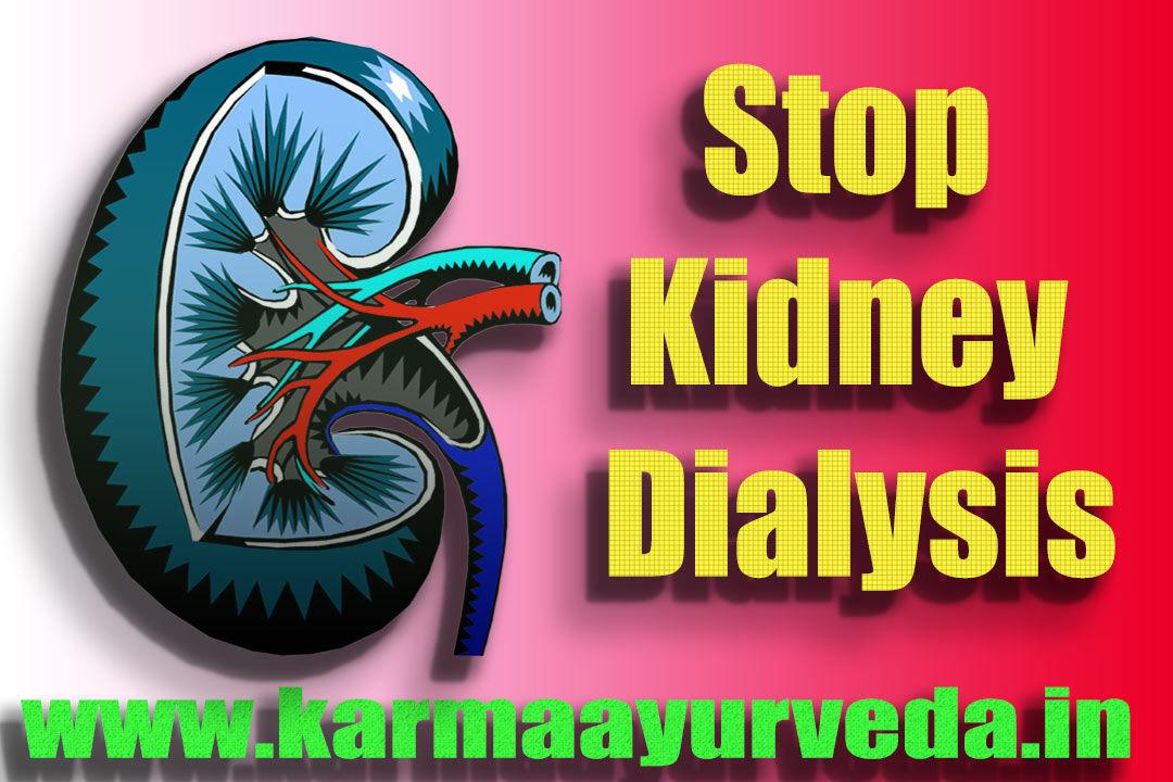 Natural Ayurvedic Medicine For Kidney Damage Treatment