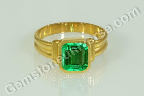 Emerald Stone | Emerald Gemstone | Emerald Stone Benefits