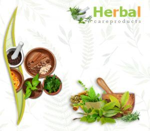 Natural Herbal Remedies for Health and Skin Effective Treatment - Herbal Care Products