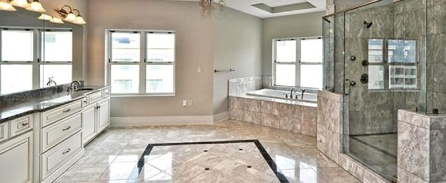 10 Ways To Add Texture To Your Home With Natural Stone