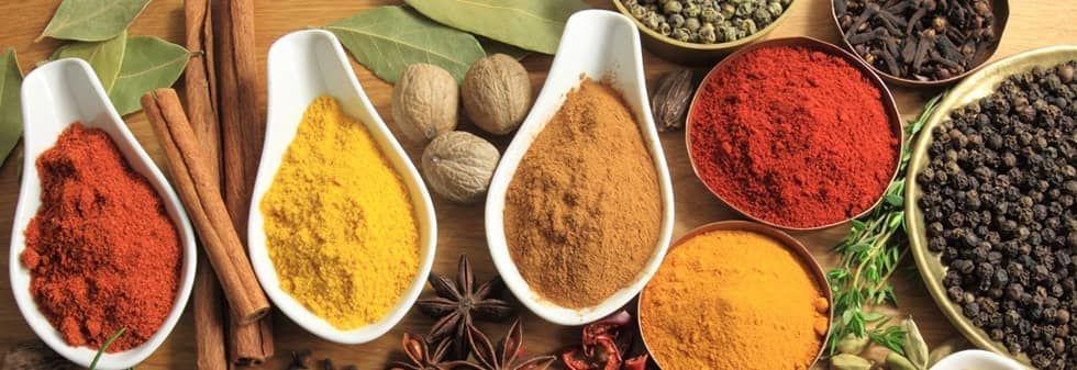 Natural & Ayurvedic Herbs Supplier India