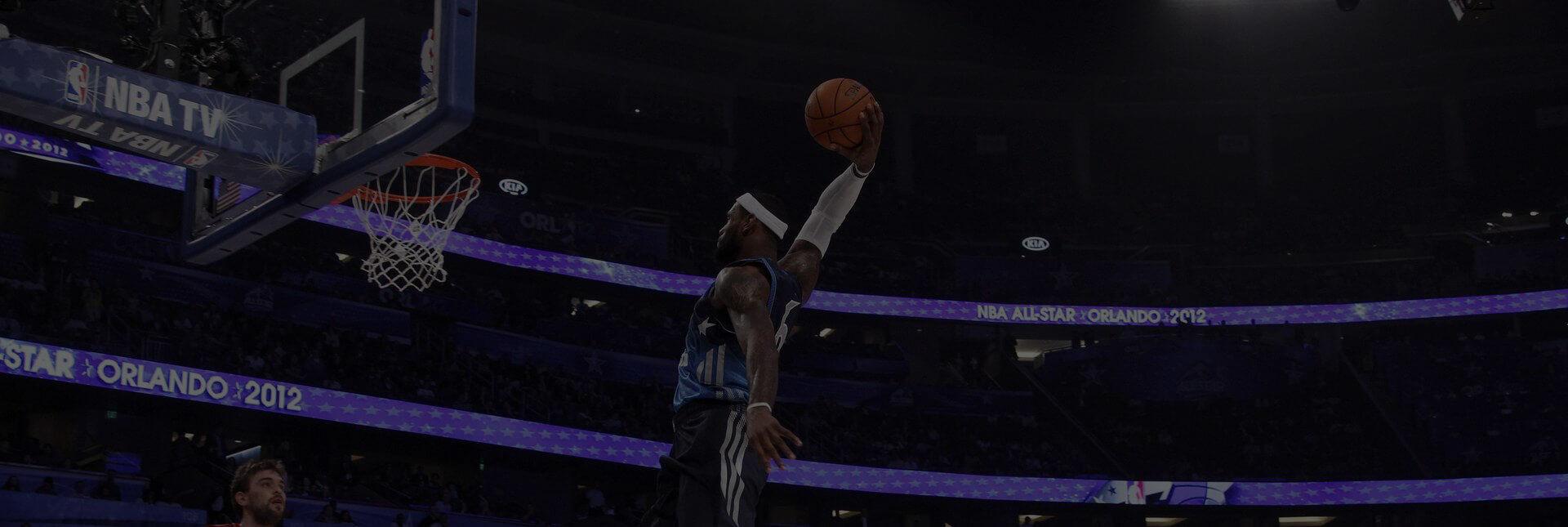 NBA Betting Software Development