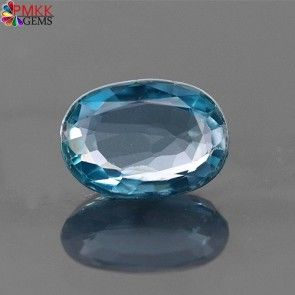 Natural Blue Zircon Buy online