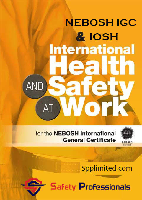 Nebosh Course in Chennai | Safety Course in Chennai | SppLimited