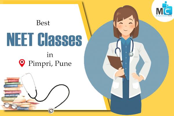 Best NEET Classes in Pimpri, Pune   Mc2 Academy