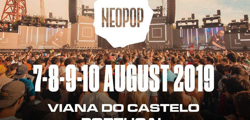 All EDM lovers! Neopop festival 2019 is on! Hurry and book now!