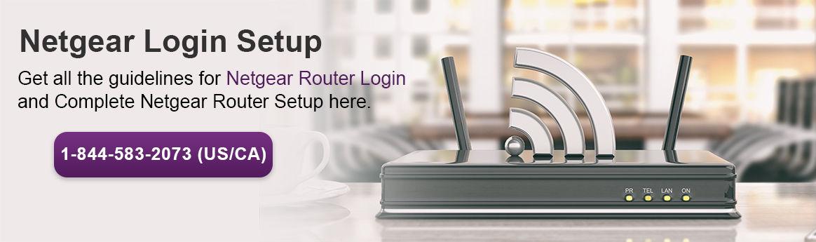 Netgear Router Login : Access & Login Routerlogin.net